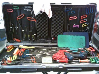 Ken's PDR Toolbox