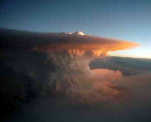A supercell